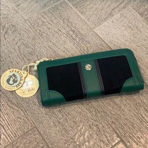 NWT spartina 449 wallet